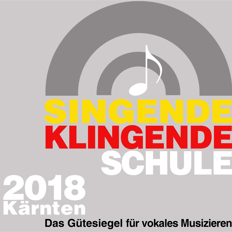SINGENDE KLINGENDE SCHULE